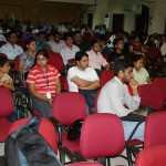 Audience @ Management Games, IBS, Chennai