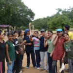 Outbound Events @ IBS, Chennai